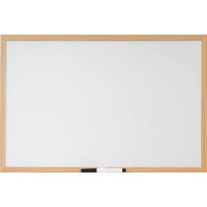 Prodotto 0971b4060 lavagna bianca con cornice in legno for Cornice bianca foto
